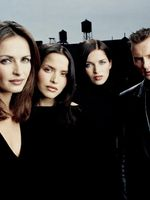 Logo The Corrs