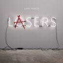 Pochette Lasers