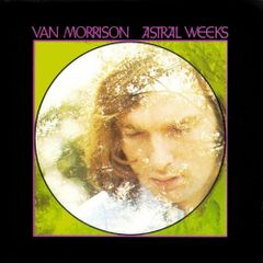 Pochette Astral Weeks