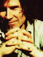 Photo Mark Lanegan