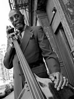 Photo Ron Carter