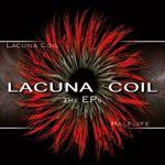 Pochette The EPs: Lacuna Coil / Halflife