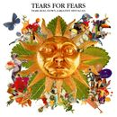 Pochette Tears Roll Down (Greatest Hits 82-92)