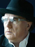 Photo Van Morrison