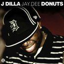 Pochette Donuts