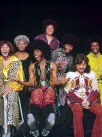 Logo Sly & the Family Stone