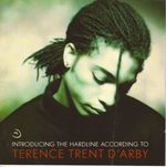 Pochette Introducing the Hardline According to Terence Trent D'Arby