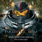 Pochette Pacific Rim: Original Motion Picture Soundtrack (OST)