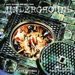Pochette Underground (OST)