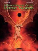 Couverture La Marque des démons - Chroniques de la Lune Noire, tome 3