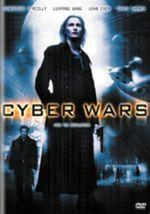 Affiche Cyber Wars
