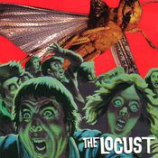 Pochette The Locust