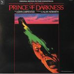 Pochette Prince of Darkness (OST)