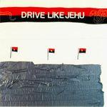 Pochette Drive Like Jehu