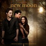 Pochette The Twilight Saga: New Moon Original Motion Picture Soundtrack (OST)