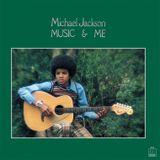Pochette Music & Me