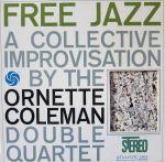 Pochette Free Jazz: A Collective Improvisation