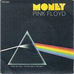 Pochette Money / Any Colour You Like (Single)