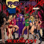 Pochette The Sexorcist