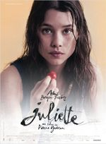 Affiche Juliette