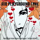 Pochette Playground Love (Single)