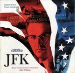 Pochette JFK (OST)