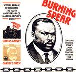 Pochette Marcus Garvey/Garvey's Ghost