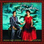 Pochette Frida: Music From the Motion Picture (OST)