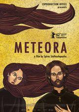 Affiche Metéora