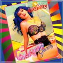 Pochette California Gurls (Single)