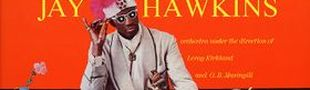 Pochette At Home with Screamin' Jay Hawkins