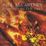 Pochette Flowers in the Dirt