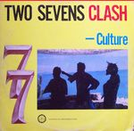 Pochette Two Sevens Clash