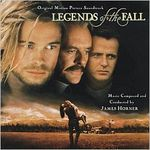Pochette Legends of the Fall (OST)