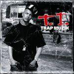 Pochette Trap Muzik