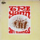 Pochette Tri Yann an Naoned