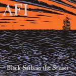 Pochette Black Sails in the Sunset