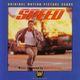 Pochette Speed: Original Motion Picture Score (OST)