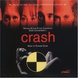 Pochette Crash (OST)