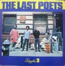 Pochette The Last Poets