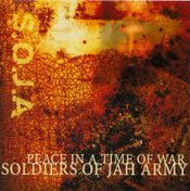 Pochette Peace in a Time of War