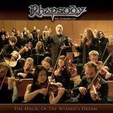 Pochette The Magic of the Wizard's Dream (Single)