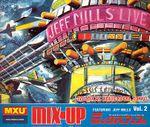 Pochette Mix-Up, Volume 2 (Live)