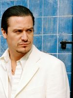 Photo Mike Patton