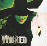 Pochette Wicked: A New Musical (OST)
