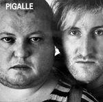 Pochette Pigalle