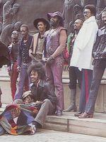 Logo Funkadelic