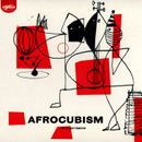 Pochette Afrocubism