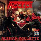 Pochette Russian Roulette