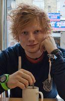 Photo Ed Sheeran